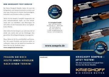 RZ-FLYER ENDVERBRAUCHER.indd - Krieghoff