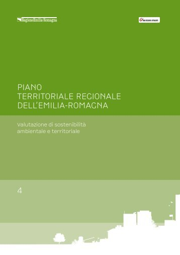 Valutazione di sostenibilità ambientale e territoriale - Territorio ...