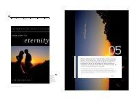 eternity - Chrisman Studios