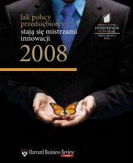 Jak polscy przedsiębiorcy stają się mistrzami ... - Ernst & Young