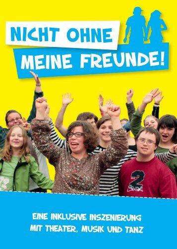 MEINE FREUNDE! NICHT OHNE