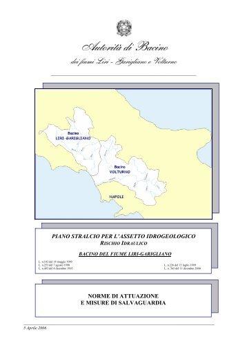 Autorità di Bacino - Comune di Alatri