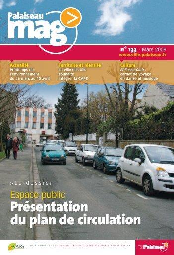 Palaiseau Mag n°133 - Ville de Palaiseau
