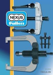 NEXUS Katalog 2006