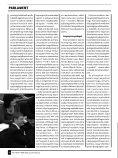 """Kibékíthetetlen ellentétek, egyre több a """"sebtapasz"""" - Page 6"""