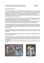 2006-04-14 Berlin Karate Lehrgang Imai Okumachi Arakawa 17.04 ...