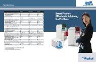 Nisca PR5350 Brochure - PR5350Bundle1 | ID Wholesaler