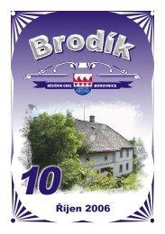 2006-10 - Mikroregion Brodec