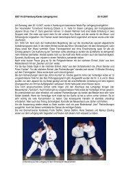 2007-10-20 Hamburg Karate Lehrgang Imai 20.10.2007 Am ...