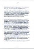 Verzoek om voorlopige voorziening E.H.H. Wolbers - Gemeente ... - Page 5
