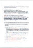 Verzoek om voorlopige voorziening E.H.H. Wolbers - Gemeente ... - Page 6