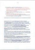 Verzoek om voorlopige voorziening E.H.H. Wolbers - Gemeente ... - Page 7