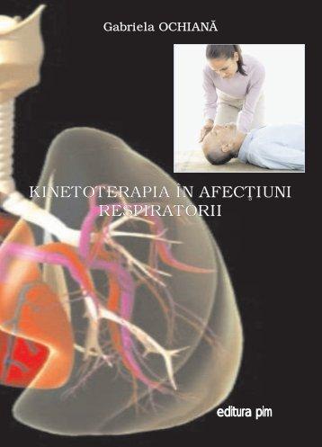 Kinetoterapia in afectiuni respiratorii - PIM Copy