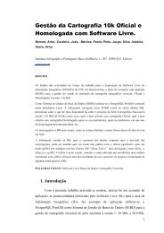 Artigo - Instituto Geográfico Português