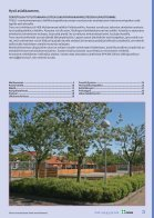 LÄHILIIKUNTAPAIKKOJEN VARUSTEET - Page 3