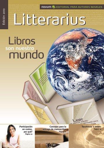 Libros - novum