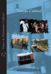 Turismo Cultural - Folklore Tradiciones