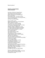 Canto al Orinoco - Luis Emilio Recabarren