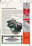 rasteder weihnachtsgeflüster 2014 - Seite 3