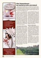 rasteder weihnachtsgeflüster 2014 - Seite 6