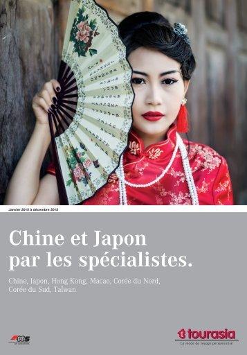 tourasia - Chine et Japon par les spécialistes