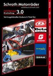 Offroad-Katalog 3.0