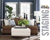 Staging Brochure - New