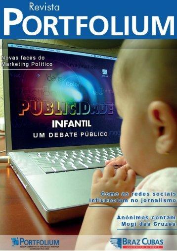 Revista Portfolium | 01