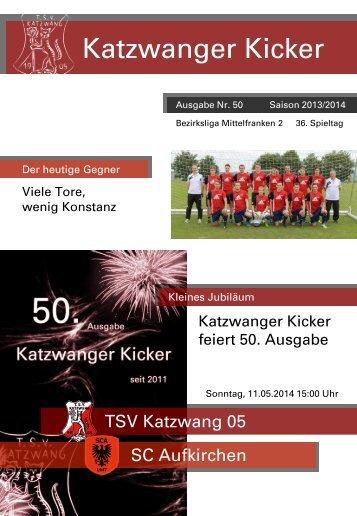 Katzwanger Kicker