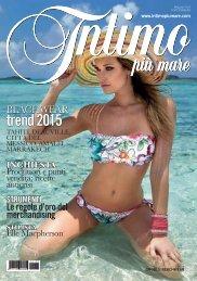 Intimo più mare n° 196 - Luglio 2014