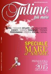 Speciale Mared'Amare PE 2015 - Luglio 2014