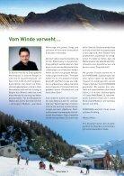 Panorama Frühlingsausgabe  - Seite 3