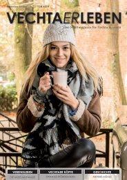 Das Stadtmagazin für Vechta & umzu