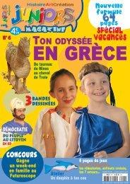 Juniors Magazine N°6