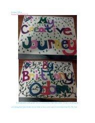 Brittany Odom Creative Journey Final Copy