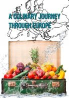 A Culinary Journey through Europe - Page 2