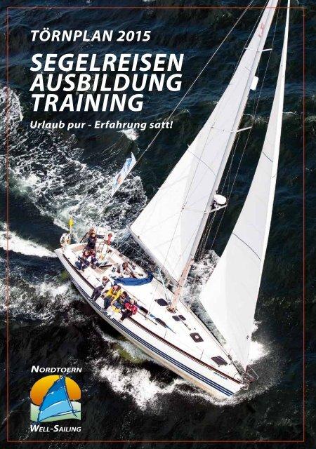 Nordtoern Well-Sailing