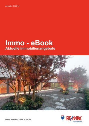 Immo - eBook