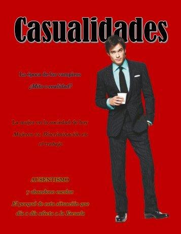 Revista Casualidades