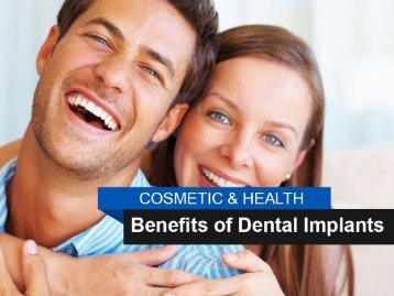 Cheap Dental Implants in Sydney and Melbourne