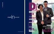 Anna Maria e Gianni Gallucci by Donna Impresa Magazine