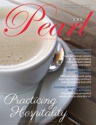Pearl 25 (Dec 2014 - Jan 2015)