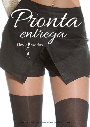 Pronta entrega Flavia Modas