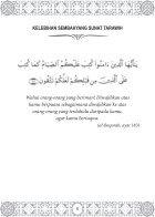 Panduan Tarawikh - Page 5