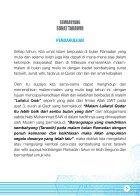 PANDUAN SOlat Tarawikh - Page 5