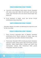 PANDUAN SOlat Tarawikh - Page 6