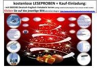 Einladung mit EBOOKS Deutsch-Englisch Technik-Vokabeln lernen (kostenlose Leseproben)