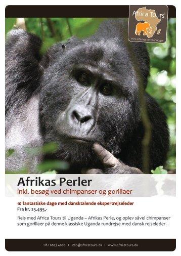 Afrikas Perler