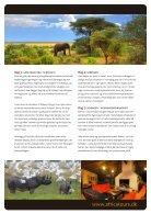 Fra Serengeti til Zanzibar 2015 - Page 3