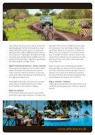 Fra Serengeti til Zanzibar 2015 - Page 4